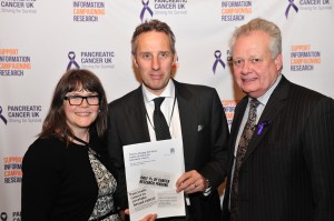 Pictured are Baroness Delyth Morgan, North Antrim MP Ian Paisley and Eric Ollerenshaw MP, the Chair of the Inquiry.